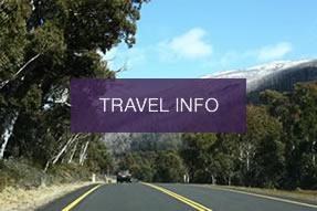 Squatters Run Thredbo - Travel Information